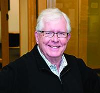 John Nelson, MD : Medical Director