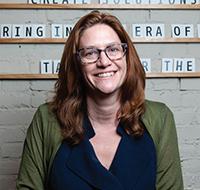 Kristine Ashcraft : CEO